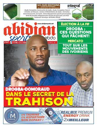 Abidjan Sports
