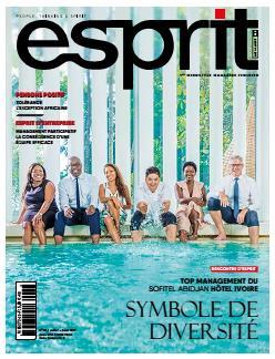 Couverture du Journal L'ESPRIT N° 20 du 11/07/2019